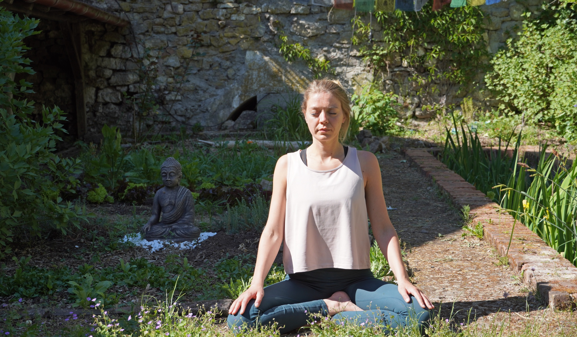 Yoga in Düsseldorf-Oberbilk - Yoga Kurse für Einsteiger und Open Level