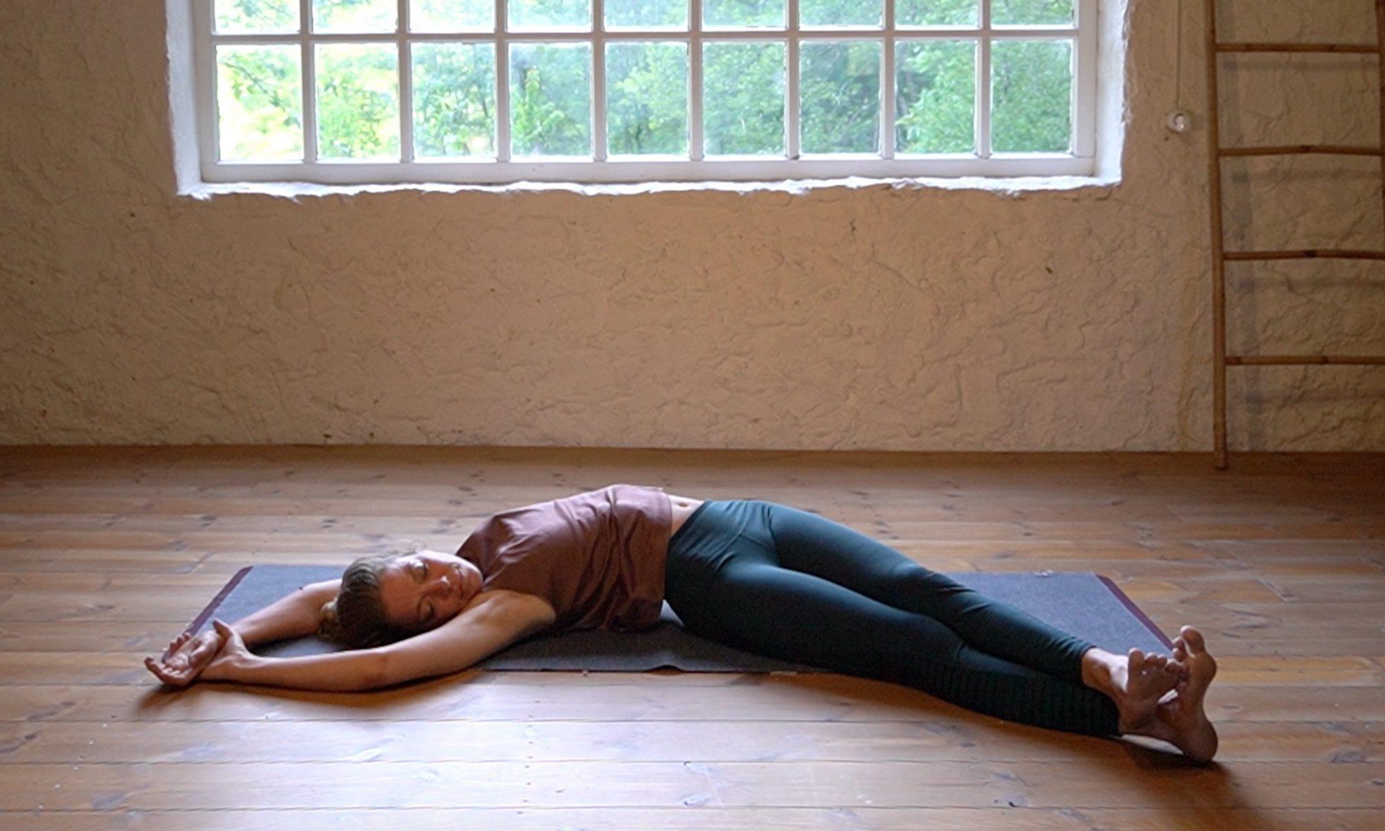 Yoga in Düsseldorf Oberbilk